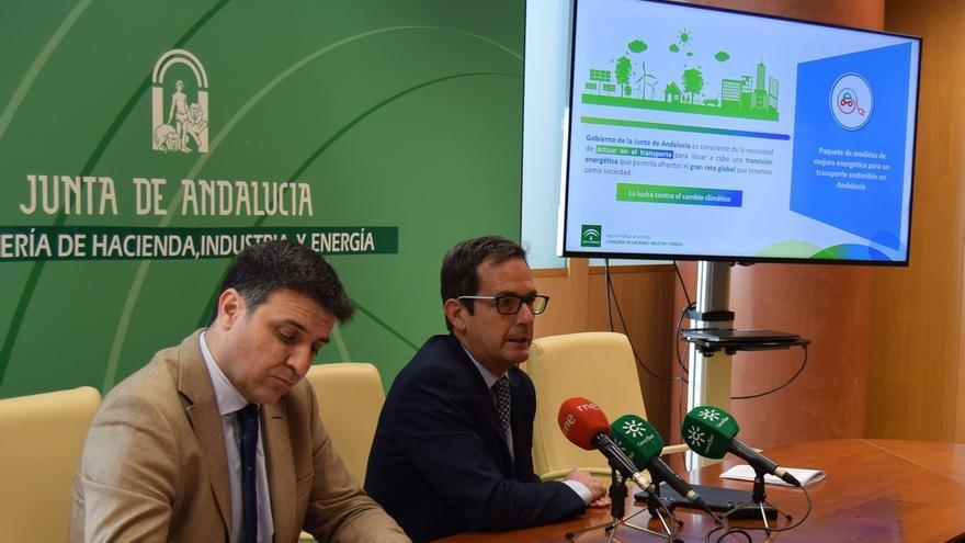Junta incentiva a partir de junio vehículos eléctricos solicitados por ciudadanos
