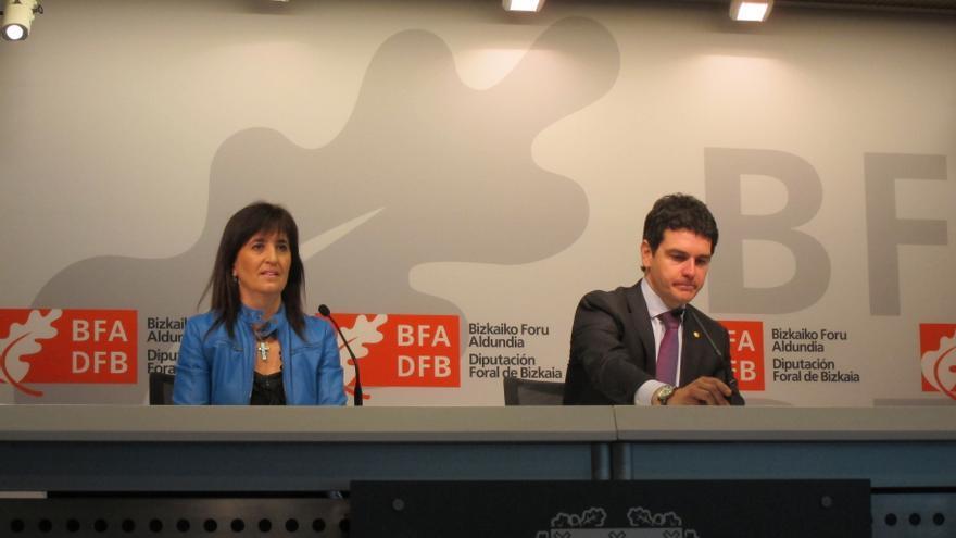 Diputación de Bizkaia aportará una ayuda de 150.000 euros al Foro Marítimo para fomentar la competitividad y el empleo