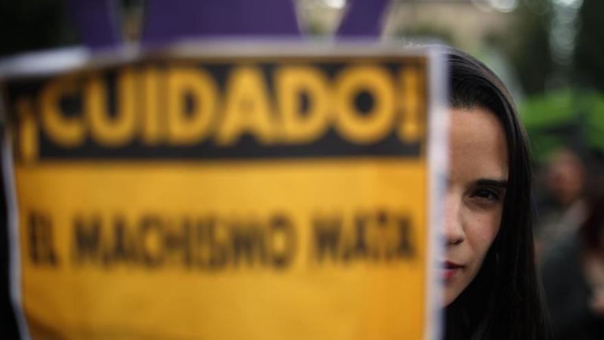 """""""Reeducan"""" a los agresores de mujeres en Bolivia en una nueva masculinidad"""