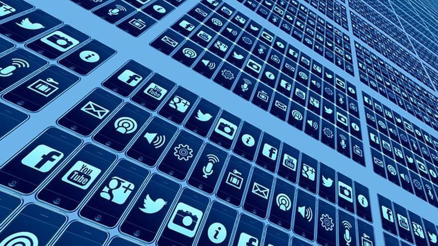 Aunque no lo creamos, las redes sociales juegan un papel importante en política (Foto: geralt | Pixabay)