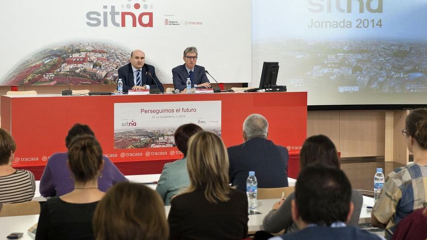 El Gobierno ofrece un mapa interactivo gratuito del territorio de Navarra para páginas y aplicaciones web