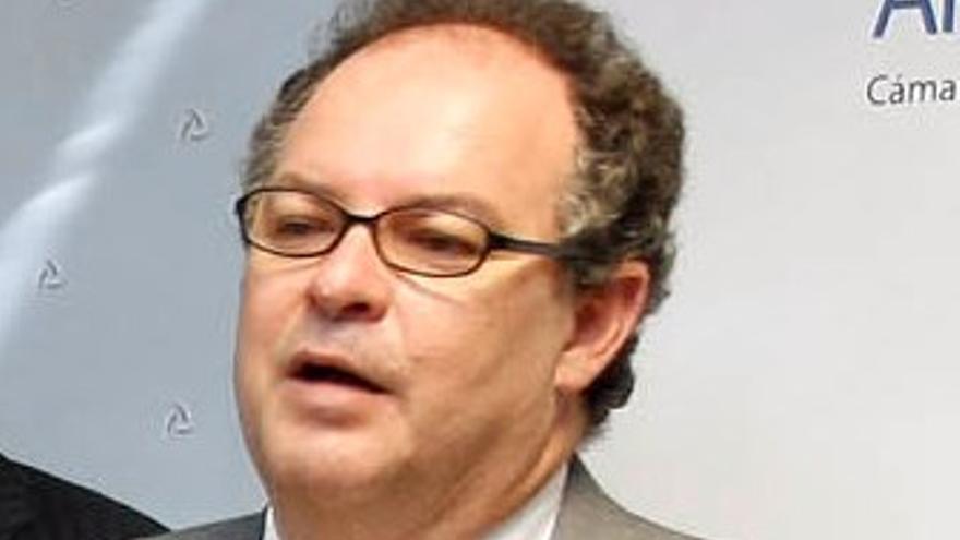 Javier Sánchez-Simón. (ACFI PRESS)