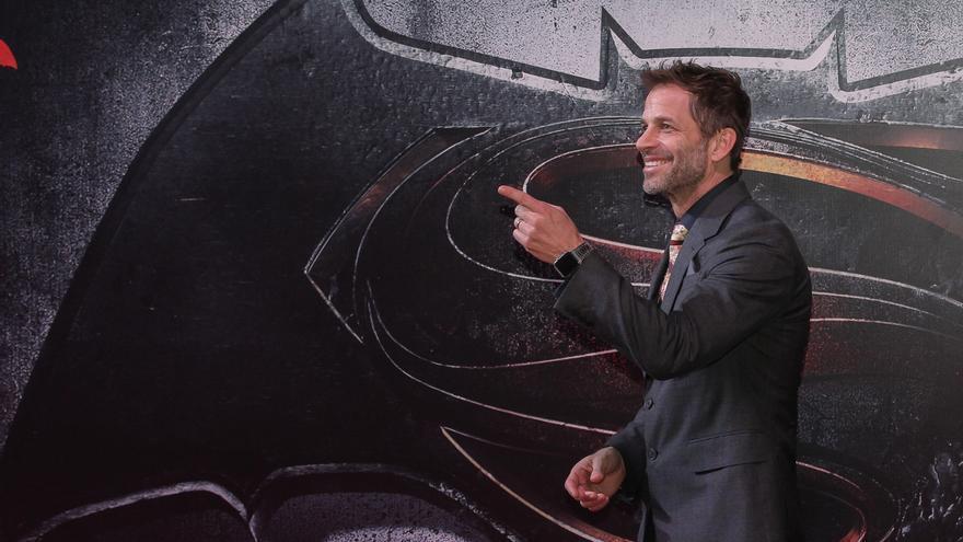 """Zack Snyder y su """"Ejército de los muertos"""" o Amy Adams, estrenos destacados"""