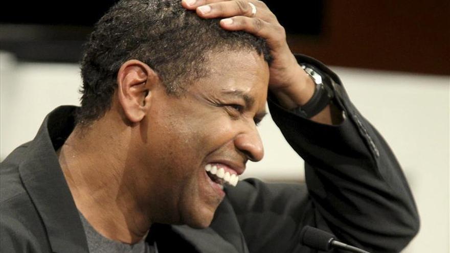 Denzel Washington recibirá el premio Cecil B. De Mille de los Globos de Oro