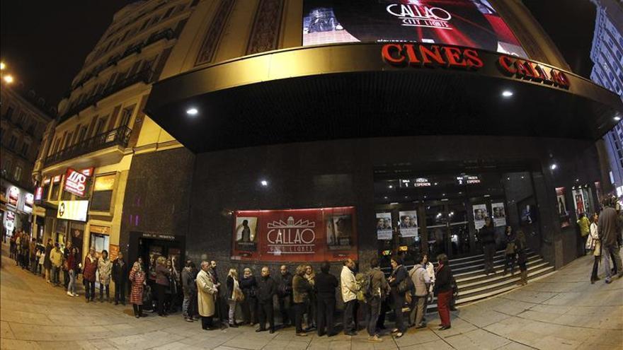 La IX Fiesta del Cine superó los dos millones de espectadores