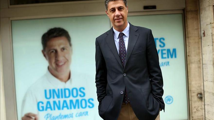 Albiol se reunirá con el futuro president para normalizar la relación institucional
