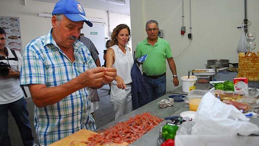 De la ruta gastronómica en San Cristóbal #4