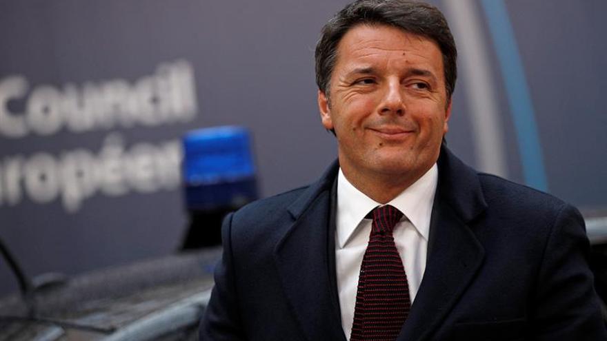 Italia aprueba un nuevo decreto ley para gestionar la emergencia tras sismos