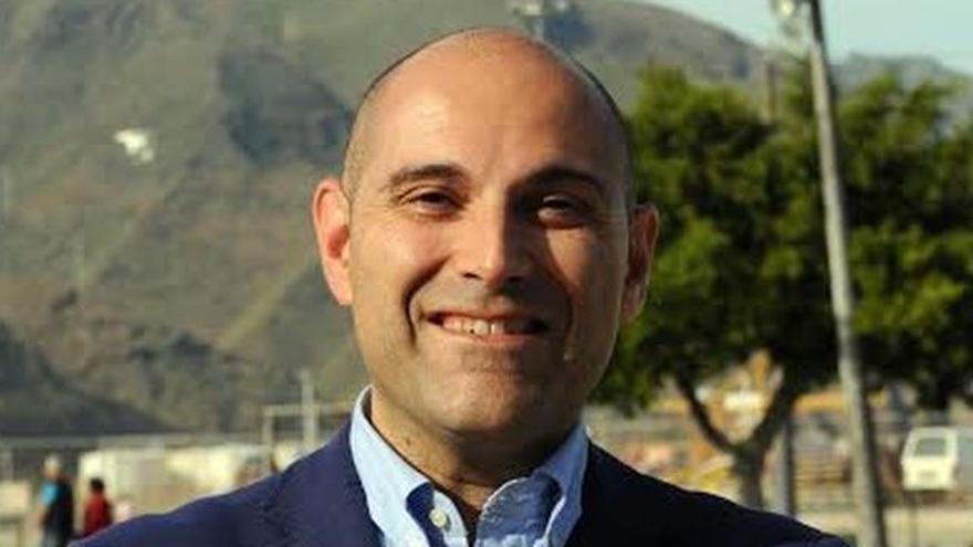 Alfonso López, elegido gerente de la DOP Islas Canarias