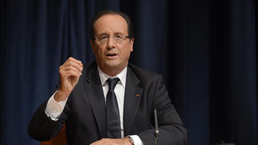 Francia y Mali urgen a la ONU a aprobar una intervención militar en Mali