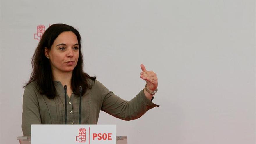 "Sara Hernández acusa a Podemos ser ""la falsa izquierda"""