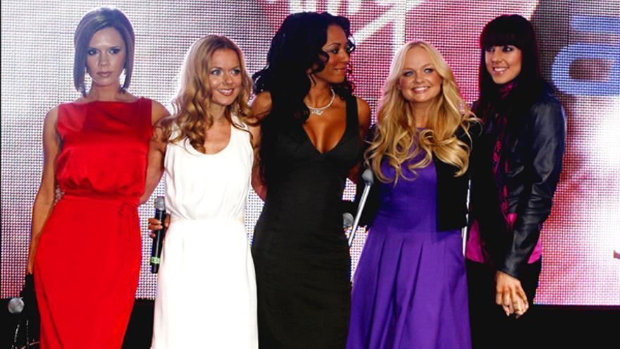Rumor eurovisivo: las Spice Girls podrían representar el próximo año a Reino Unido