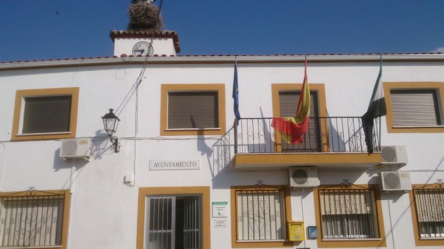 Casa Consistorial de Cachorrilla