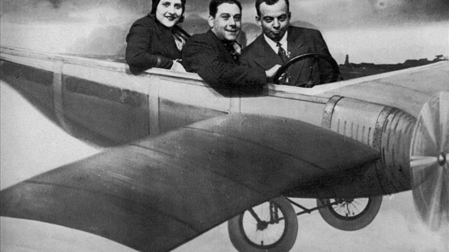 La controversia continúa 70 años después del último vuelo de Saint-Exupéry