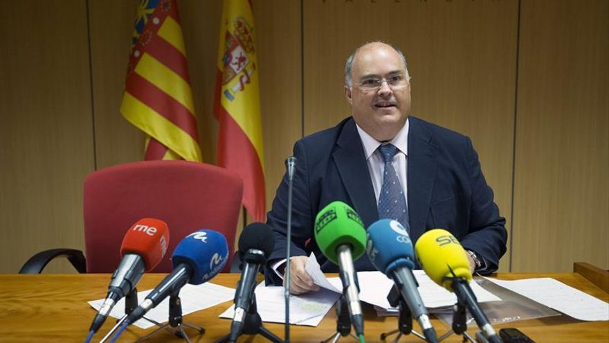 La Audiencia de Valencia registra un 166 por ciento más de casos de violencia machista