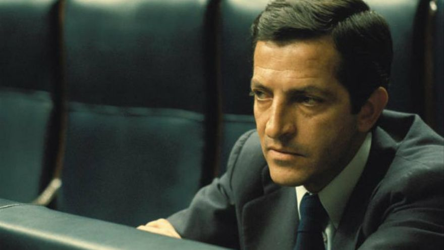 Adolfo Suárez. El expresidente Adolfo Suárez en una foto de archivo.- (EFE)