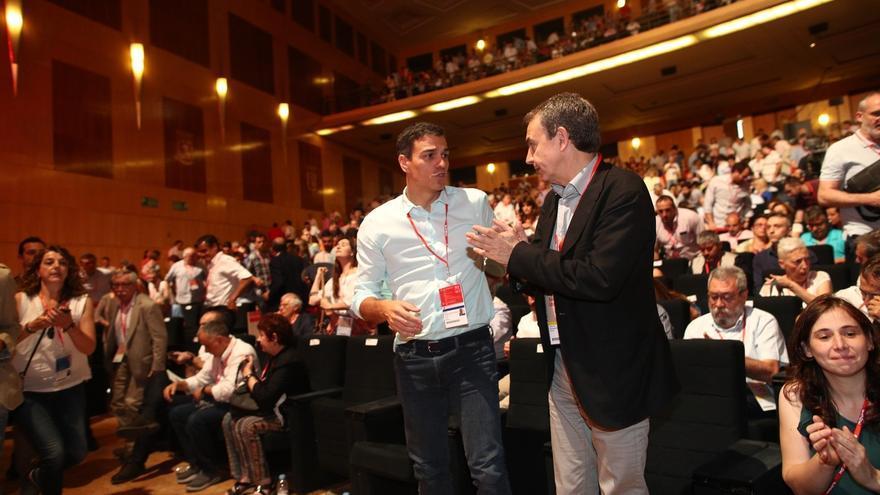 Zapatero inaugurará este jueves la Escuela de Buen Gobierno del PSOE, que arranca con destacadas ausencias