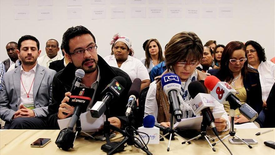 Víctimas colombianas que fueron a los diálogos de paz denuncian nuevas amenazas