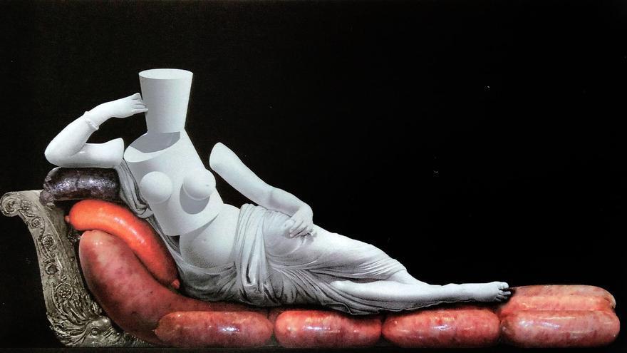 Paolina Borghese (Jorge Ballester, 2011)