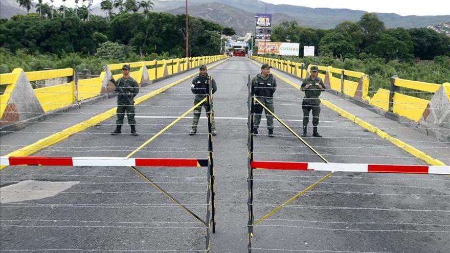 Al menos un centenar de estudiantes llegan a Cúcuta por corredor humanitario