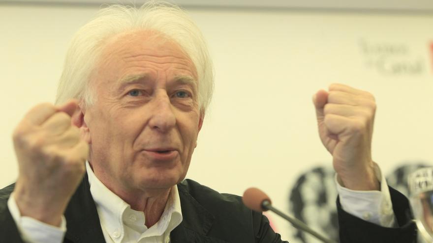 Albert Boadella, Premio La Barraca a las Artes Escénicas por su contribución a la difusión del conocimiento