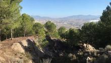 Reabren en Lorca la Ruta del Cejo con el inicio de la fase 2 de la desescalada