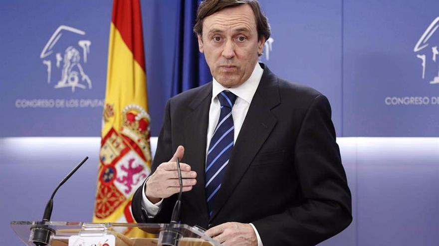 """El PP ve un """"triunfo"""" que Puigdemont reconozca que el procés ha terminado"""