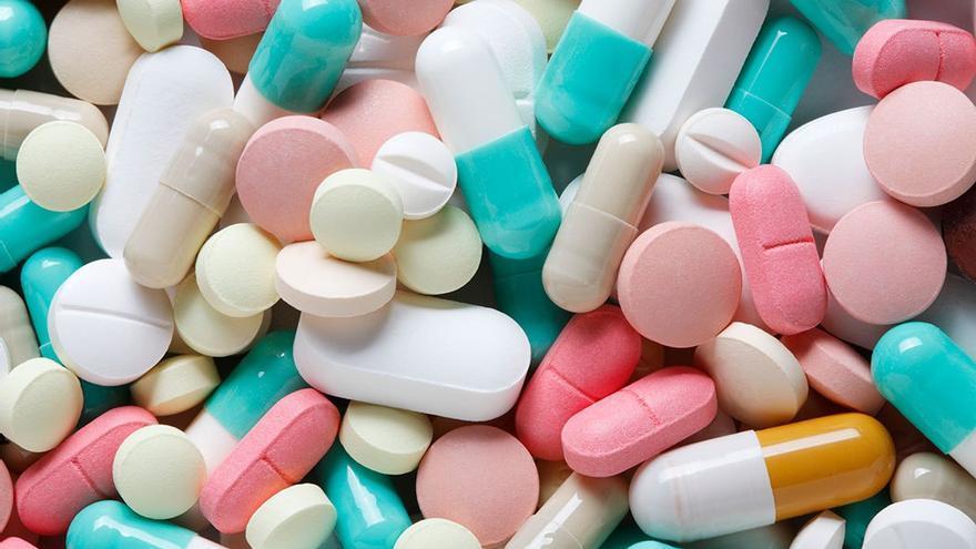 La venta de antidepresivos y relajantes ha aumentado en los últimos años