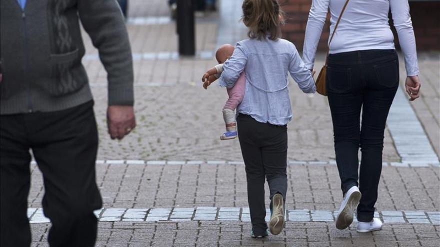 Entra en vigor la nueva legislación de infancia que prioriza el acogimiento