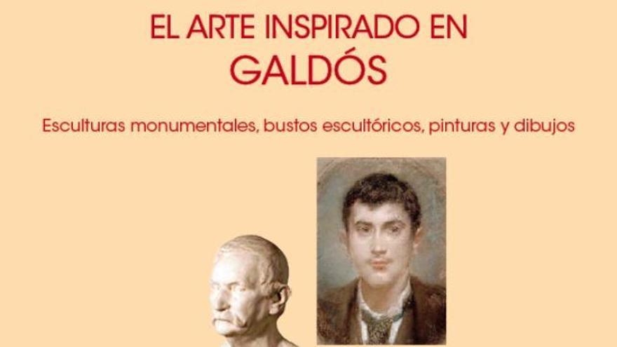 'El arte inspirado en Galdós'