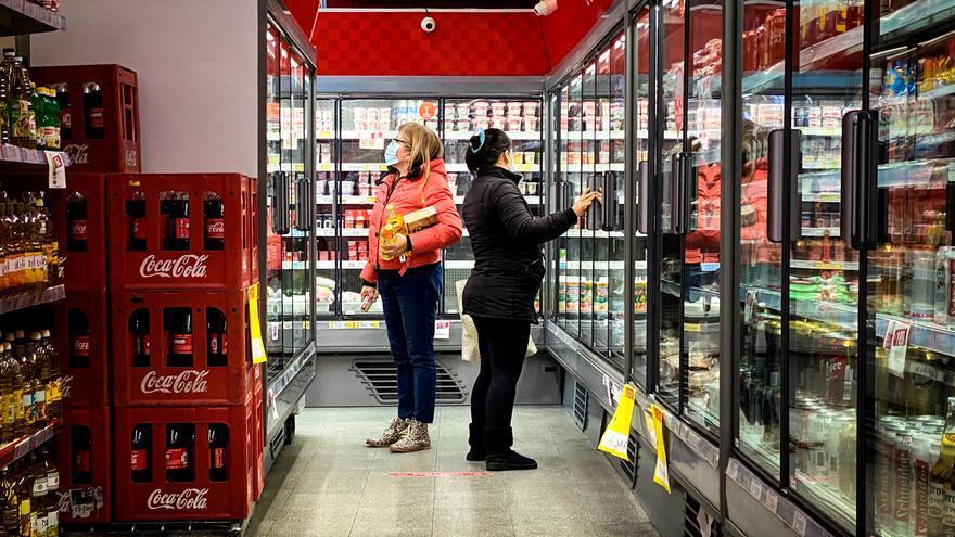 La inflación en Argentina vuelve a tomar impulso en septiembre