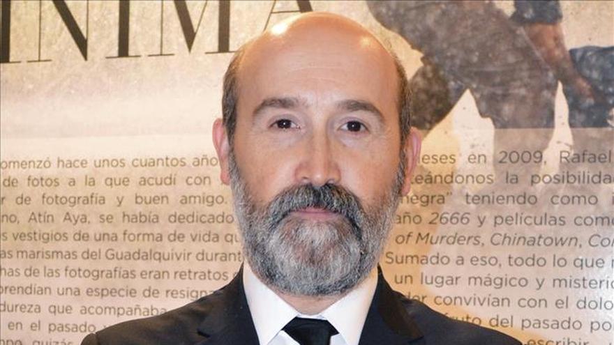 """Javier Cámara, satisfecho de su participación en el """"arriesgado"""" film de Félix Sabroso"""