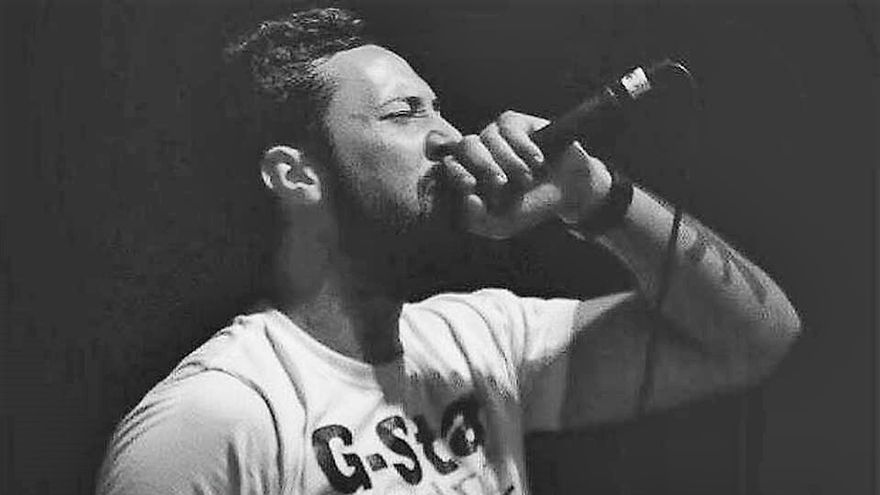La Audiencia Nacional juzga el 8 de febrero al rapero mallorquín Valtonyc
