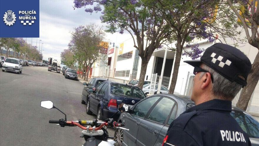 La Policía Local de Murcia no tiene ni para las pilas de los alcoholímetros