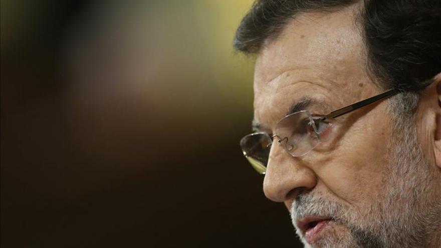 Rajoy anuncia un nuevo cheque para familias monoparentales con dos hijos