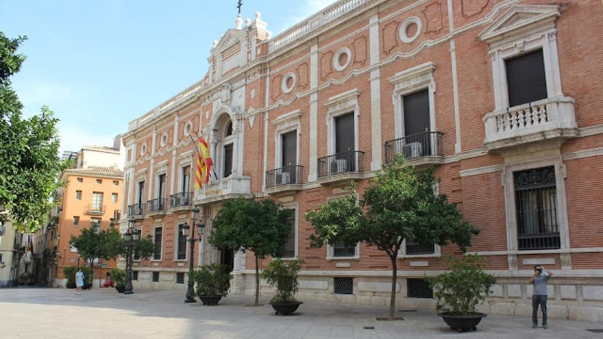 Palacio Arzobispal de València