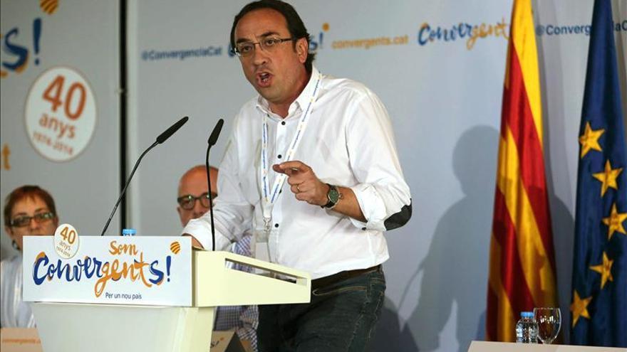"""Rull denuncia que """"no se puede hacer política"""" con el """"cinismo"""" de Rajoy"""