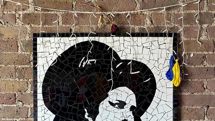 """Diez años sin Amy Winehouse, la """"leona"""" de Camden"""