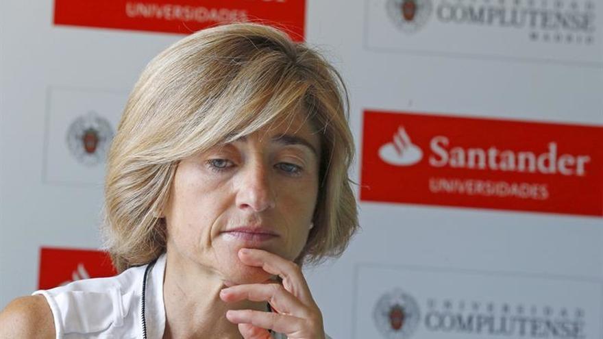 Pilar Zabala: Quiero un país con todas las personas y todos los proyectos