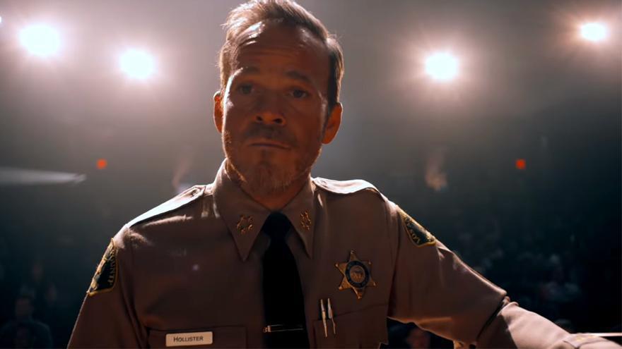 Deputy - Nueva serie de Fox