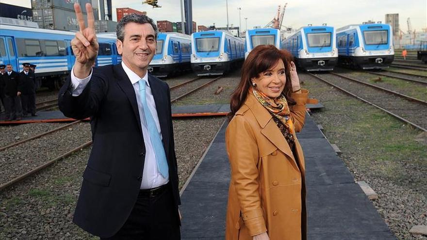 La presidenta argentina defiende al ministro acusado por los fondos especulativos