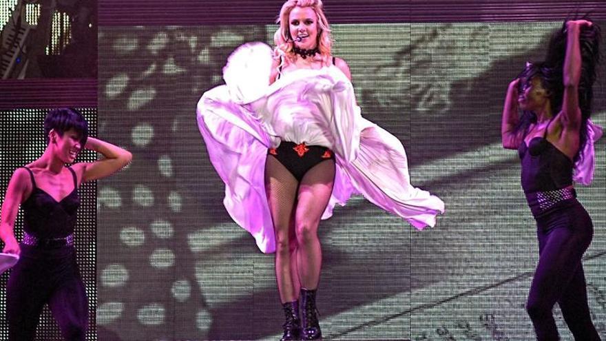 Justin Bieber, Britney Spears y Madonna darán brillo a los premios Billboard