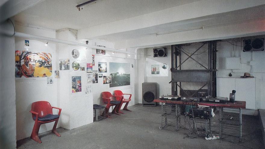 Galerie Berlin Tokyo