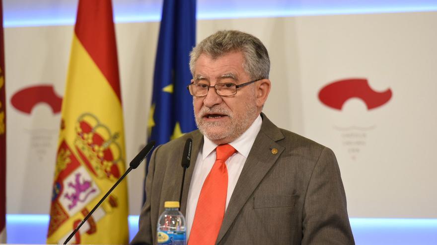 Ángel Felpeto, hoy en rueda de prensa