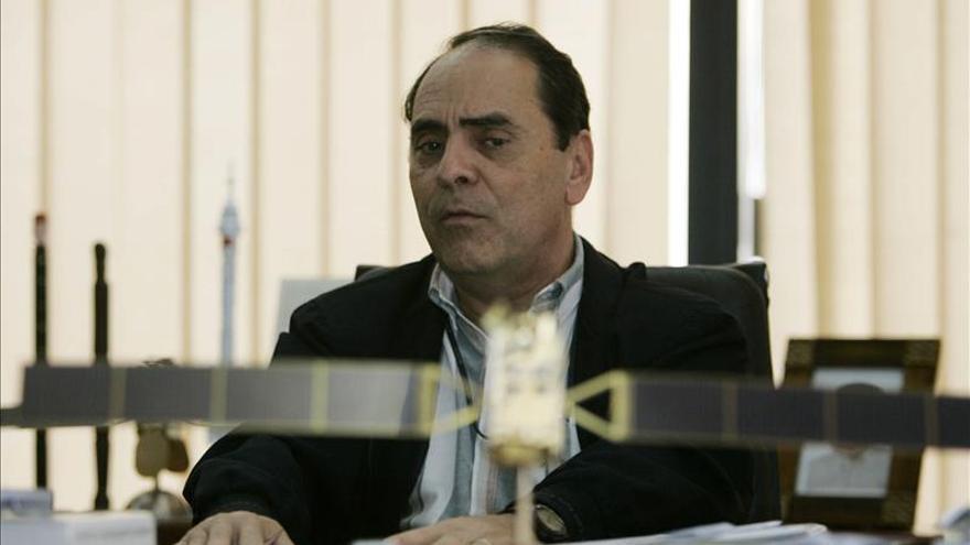 """Exministro chavista dice que la derrota en las legislativas es fruto de """"la mentira"""""""