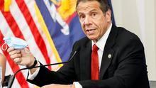 Nueva York advierte que las violaciones pueden llevar a revertir la reapertura por zonas