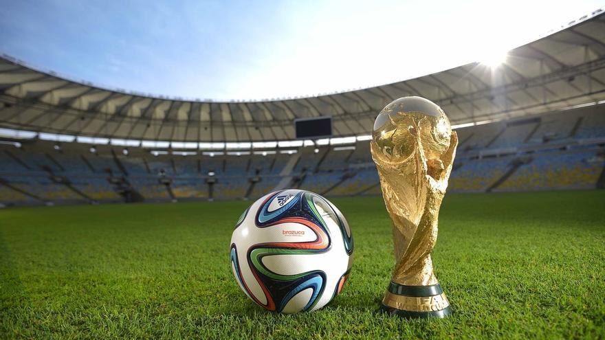 Adidas logrará su objetivo de ventas de 2.000 millones en su división de fútbol gracias al Mundial