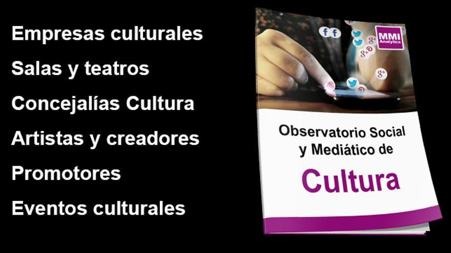 Observatorio cultural MMI