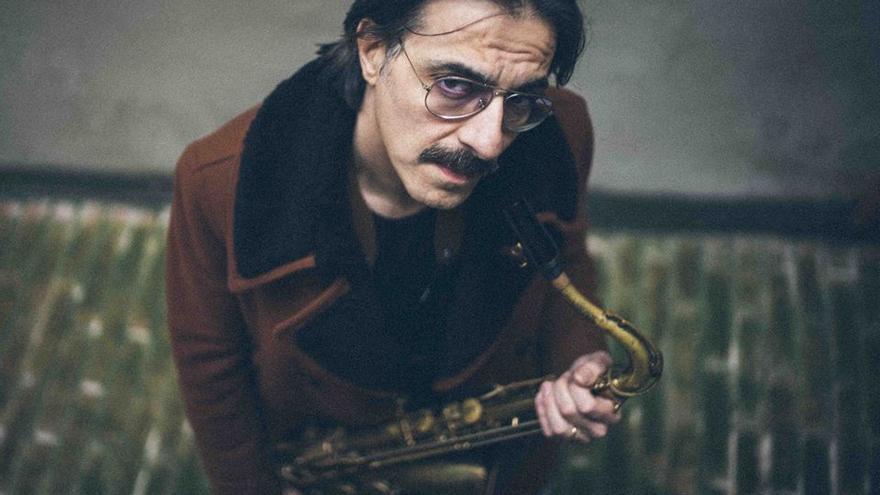 Max Ionata Trío actuará en Santander este miércoles 13 de noviembre