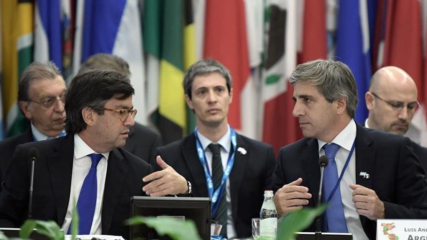 Los ministros de América Latina buscan la integración regional e inclusión financiera